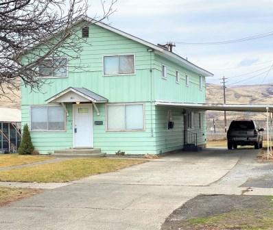 7TH St, Yakima, WA 98901 - #: 20-42
