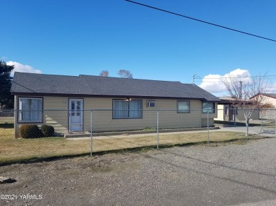 40 1st Ave, Outlook, WA 98938 - #: 21-369