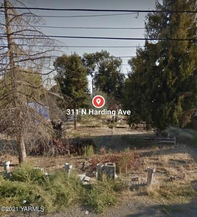 311 N Harding Ave, Wapato, WA 98951 - #: 21-860