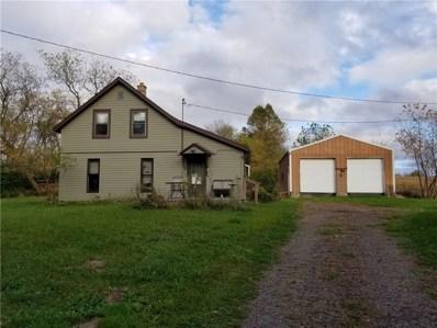 397 11th Street, Prairie Farm, WI 54762 - #: 1513345