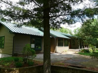 29078 Hanscom Lake Trailway, Danbury, WI 54830 - #: 1515278