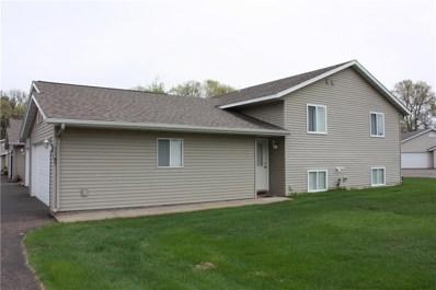 1187 Evergreen Lane, Chippewa Falls, WI 54729 - #: 1516096