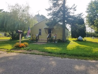 3477 117th Street, Frederic, WI 54837 - #: 1522995
