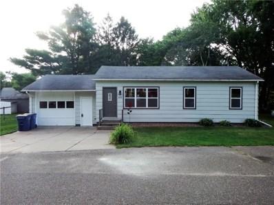 205 Bluff Avenue, Prairie Farm, WI 54762 - #: 1523488