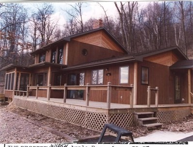 1054 W Appleberry Lane, Mondovi, WI 54755 - #: 1526434