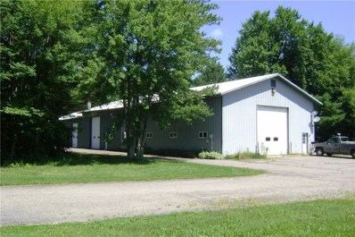 W492 And W494 County Rd. Hh, Mather, WI 54641 - #: 1527870