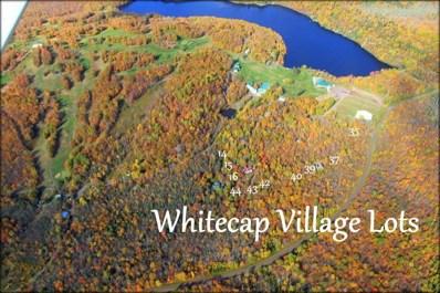 Lot 42 Alpine Drive, Upson, WI 54565 - #: 1535134