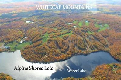 Lot 24 Alpine Shores Drive, Upson, WI 54565 - #: 1535138