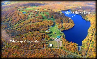 Lot 25 Alpine Shores Drive, Upson, WI 54565 - #: 1535139