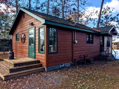 W11824 Pulaski Lake Drive, Bruce, WI 54819 - #: 1537062