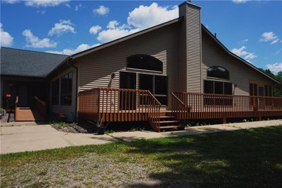 N11701 Us Highway 12, Merrillan, WI 54754 - #: 1544406
