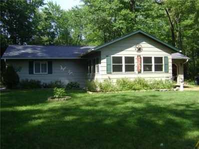 11536 E State Highway 54, City Point, WI 54466 - #: 1545834