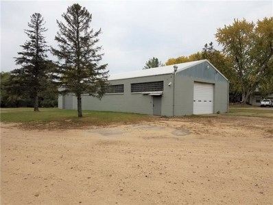 106 W Railroad Avenue, Wheeler, WI 54772 - #: 1547581
