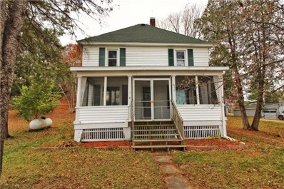 434 Forest Street, Downing, WI 54734 - #: 1548064