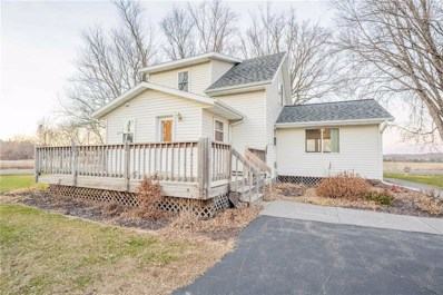 1011 170th Avenue, Bloomer, WI 54724 - #: 1549194