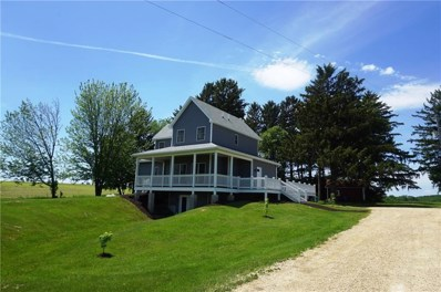 N3785 County Road K, Hager City, WI 54014 - #: 1554423