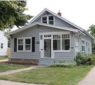 1205 W Commercial St, Appleton, WI 54914 - #: 1563894