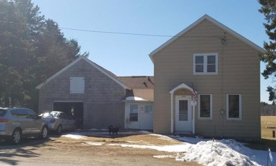 9411 County Rd K, Whitelaw, WI 54247 - #: 1571676