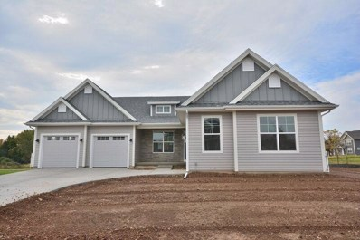 7935 W Mourning Dove Ln, Mequon, WI 53097 - #: 1577408