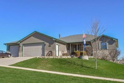 1414 Timber Ridge Trl, Watertown, WI 53098 - #: 1578345