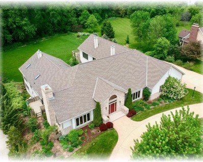 5740 Woodland Hills Dr, Mount Pleasant, WI 53406 - #: 1580817