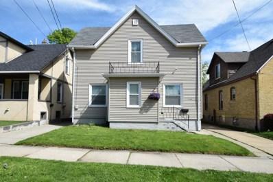 2110 Carmel Ave, Racine, WI 53405 - #: 1586350