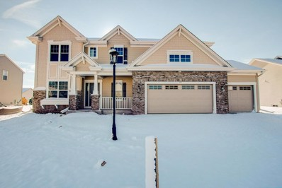 877 Willow Bend Dr UNIT Lt48, Waterford, WI 53185 - #: 1587296