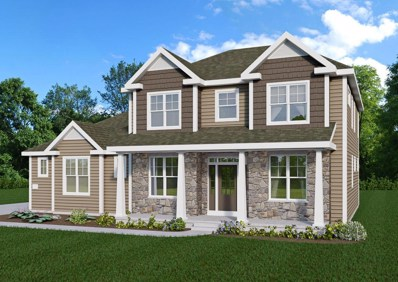 8010 W Mourning Dove Ln, Mequon, WI 53097 - #: 1587402