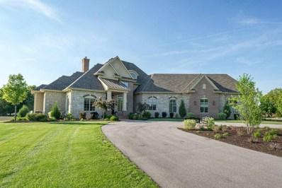 31620 W Pine Meadows Ln, Hartland, WI 53029 - #: 1587670