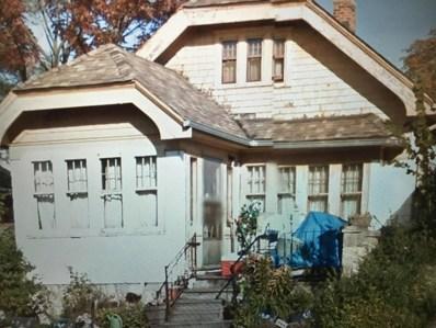 3960 N 23rd St, Milwaukee, WI 53206 - #: 1587771