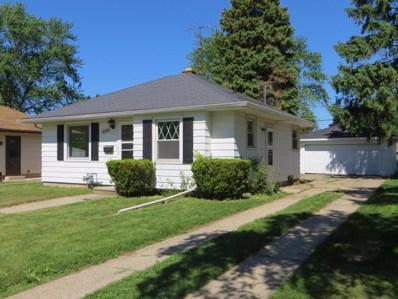 6117 51 Ave, Milledgeville, WI 43142 - #: 1588101