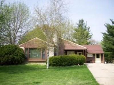 406 N Wisconsin St, Elkhorn, WI 53121 - #: 1588360
