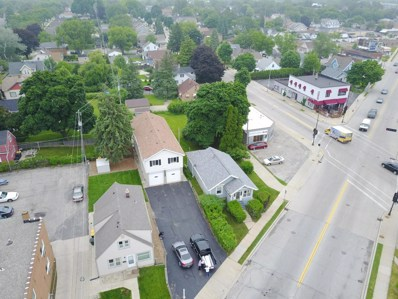 9218 W National Ave, West Allis, WI 53227 - #: 1589881