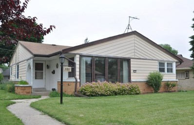3787 S 69th St, Milwaukee, WI 53220 - #: 1593675