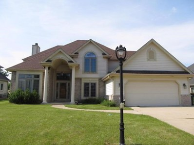 1032 W Violet Dr, Oak Creek, WI 53154 - #: 1594713