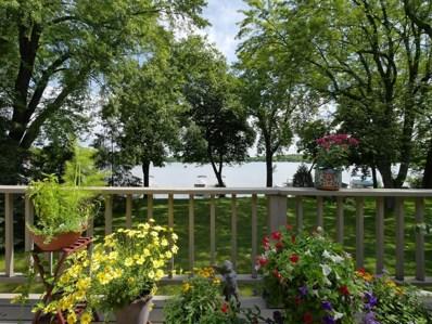 5580 W Lake Dr, West Bend, WI 53095 - #: 1595394