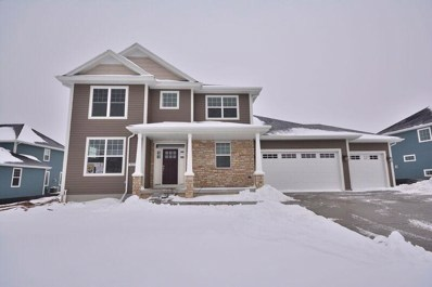 8025 W Mourning Dove Ln, Mequon, WI 53097 - #: 1596165