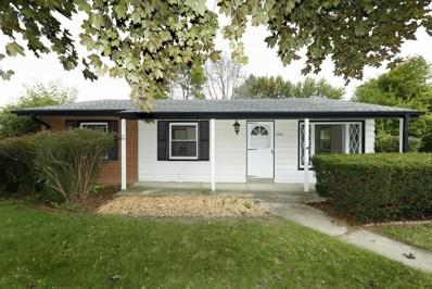 6250 W Villa Ln, Brown Deer, WI 53223 - #: 1597120