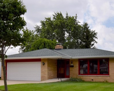 6587 W Dodge Pl, Milwaukee, WI 53220 - #: 1598938