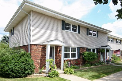 731 Imperial Ct, West Bend, WI 53095 - #: 1599111