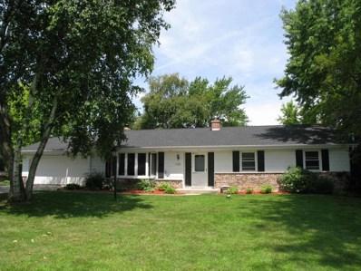 10594 Crestview Dr, Cedarburg, WI 53012 - #: 1599519