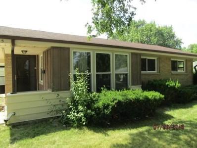 10905 W Fairmount Ave, Milwaukee, WI 53225 - #: 1599713