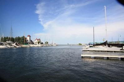 54 Gaslight Pointe Marina, Racine, WI 53406 - #: 1599790