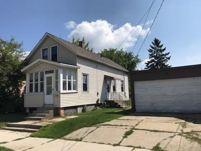 2017 Emmet St, Two Rivers, WI 54241 - #: 1599835