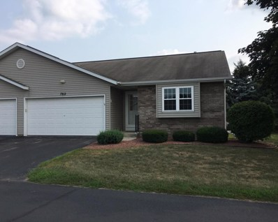 782 Foxtail Ct, West Bend, WI 53095 - #: 1601002