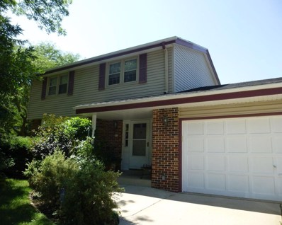 512 Fairview Ave, South Milwaukee, WI 53172 - #: 1601315