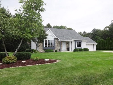 534 Fox River Hills Dr, Waterford, WI 53185 - #: 1602562