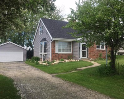 849 County Rd K, Hartford, WI 53027 - #: 1602790