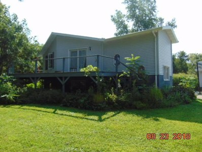 W3981 County Road D, Mindoro, WI 54644 - #: 1602807
