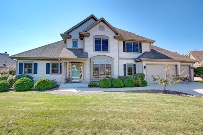 S74W15509 Cherrywood Ct, Muskego, WI 53150 - #: 1602930